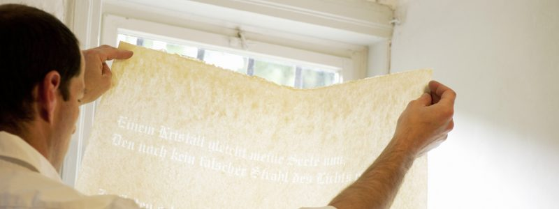 HomburgerPapiermanufaktur Johannes Follmer Feine Büttenpapiere