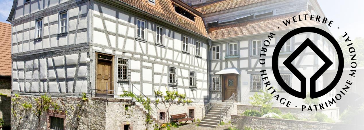 Papiermühle Homburg-Anrag auf UNESCO-Weltkulturerbe