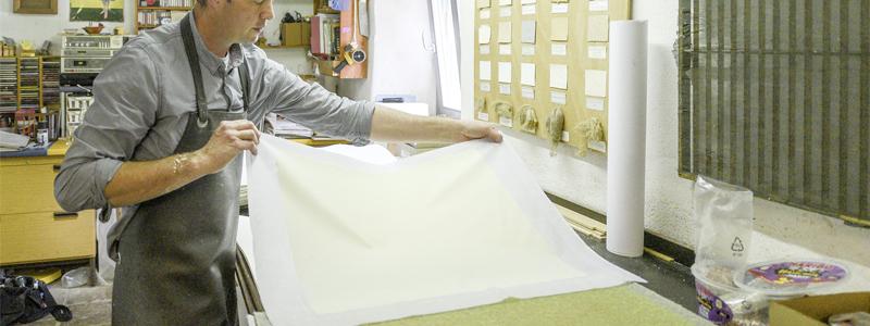 Homburger Papiermanufaktur Johannes Follmer Presseberichte